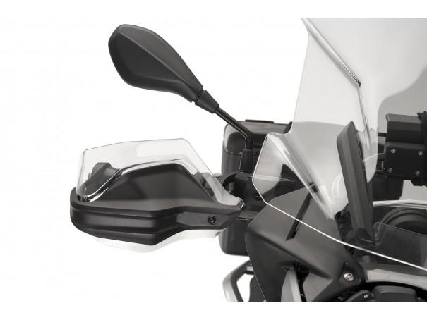 Poszerzenie handbarów PUIG do BMW F750GS / F850GS / R1200GS / R1250GS / S1000XR