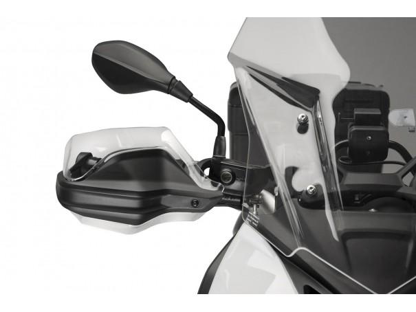 Poszerzenie handbarów PUIG do BMW F750GS / F850GS / R1200GS 13-18 / S1000XR 15-18