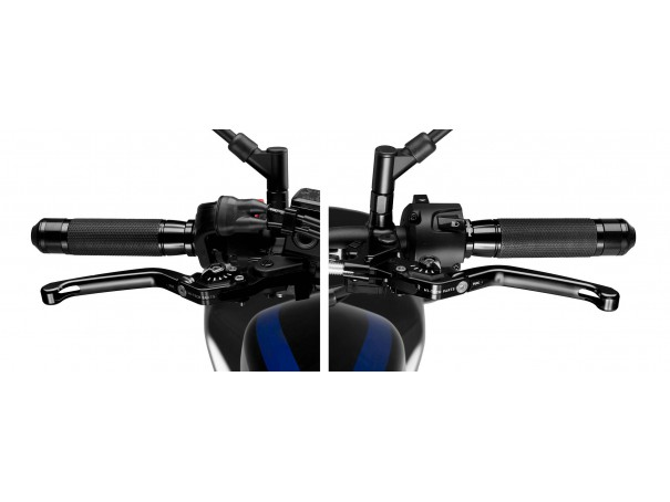 Klamki PUIG do Honda VFR800 02-13