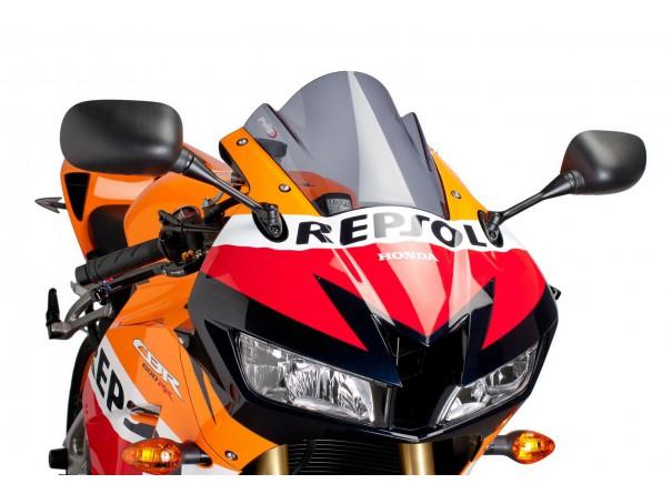Szyba sportowa PUIG do Honda CBR600RR 13-16
