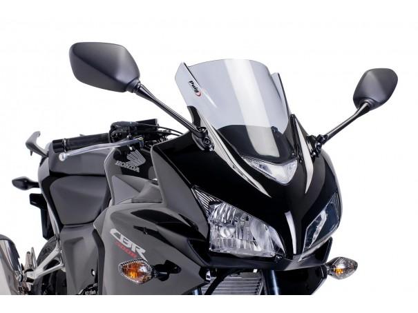 Szyba sportowa PUIG do Honda CBR500R 13-15
