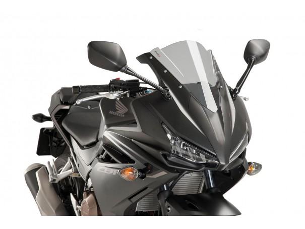 Szyba sportowa PUIG do Honda CBR500R 16-18