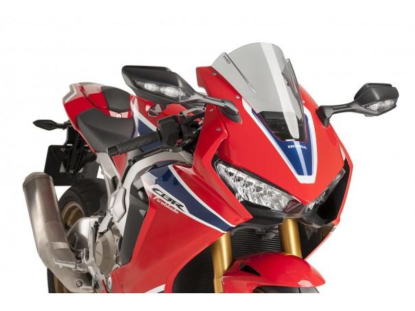 Szyba sportowa PUIG do Honda CBR1000RR 17-19