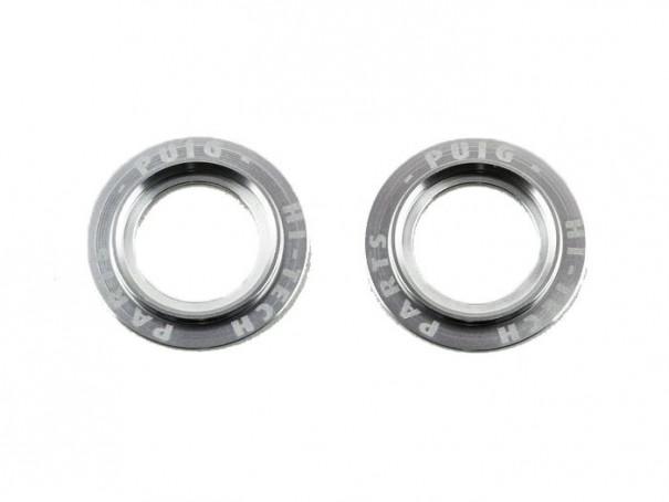 Aluminiowe pierścienie do protektorów kół PUIG PHB19