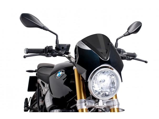 Owiewka PUIG Retrovision do BMW R Nine T 14-20