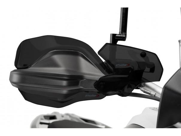 Poszerzenie handbarów PUIG do BMW F750GS / F850GS / S1000XR