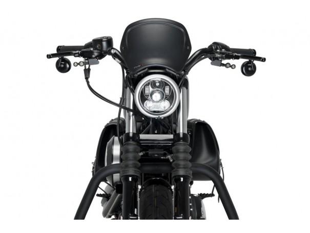 Owiewka PUIG Retroplate do Harley-Davidson Sportster 883 / 1200