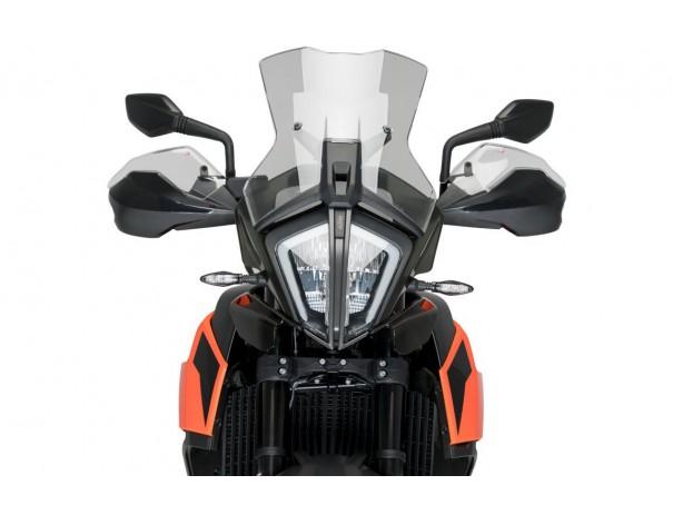Szyba turystyczna PUIG do KTM 790 Adventure / R 19