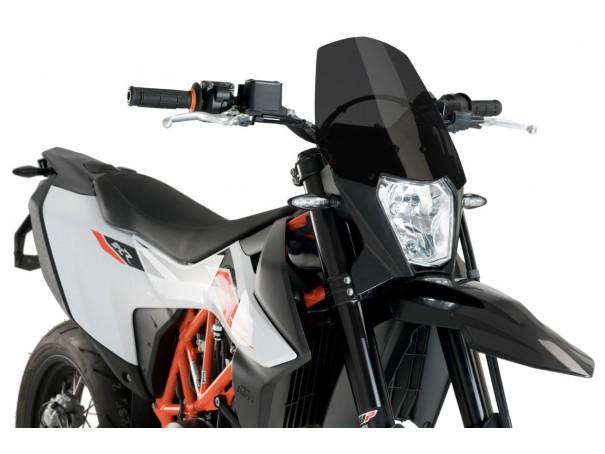Owiewka PUIG do KTM 690 Enduro R 19