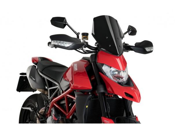 Owiewka PUIG do Ducati Hypermotard 950 19-20