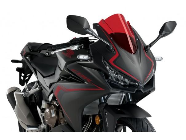 Szyba sportowa PUIG do Honda CBR500R 19-20