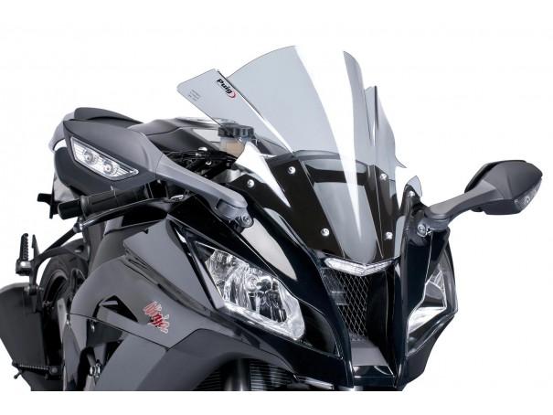 Szyba sportowa PUIG do Kawasaki ZX10R 11-15
