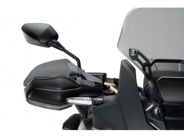 Poszerzenie handbarów PUIG do Honda CRF1000L Africa Twin 16-19