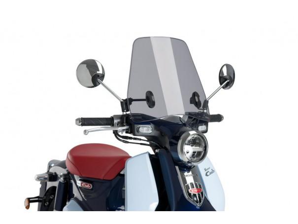 Owiewka PUIG do Honda Super Cub C125 18-19 (Urban)