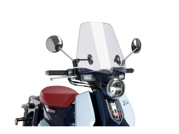 Owiewka PUIG do Honda Super Cub C125 18-20 (Urban)