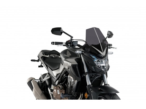 Owiewka PUIG do Honda CB500F 19-20