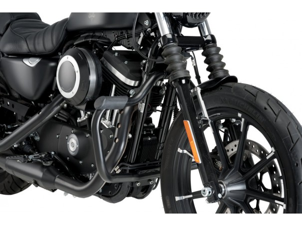 Gmole CA do Harley Davidson Sportster 883 / 1200 (Mustache)