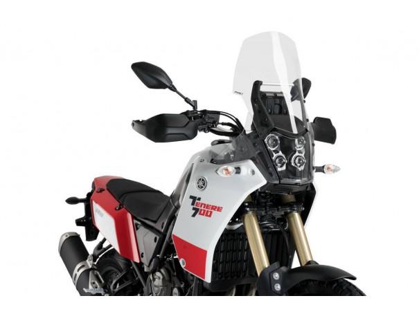 Szyba turystyczna PUIG do Yamaha Tenere 700 19-20