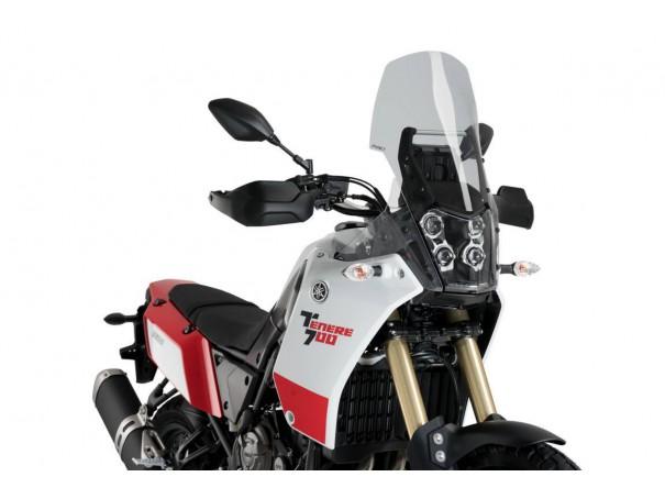 Szyba turystyczna PUIG do Yamaha Tenere 700 19-21
