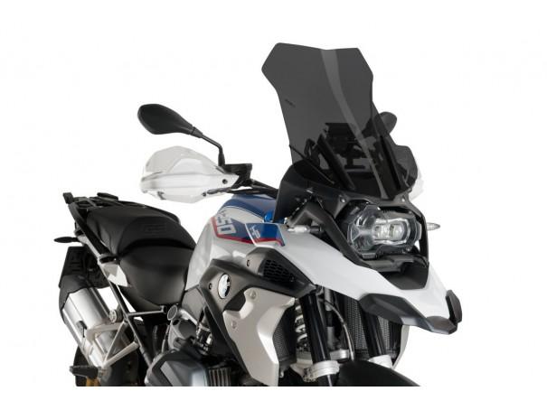 Szyba turystyczna PUIG do BMW R1200GS 13-18 / R1250GS 18-20