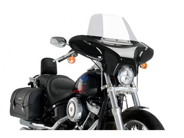 Owiewka CA Batwing do Harley-Davidson Softail Low Rider FXLR 18-19