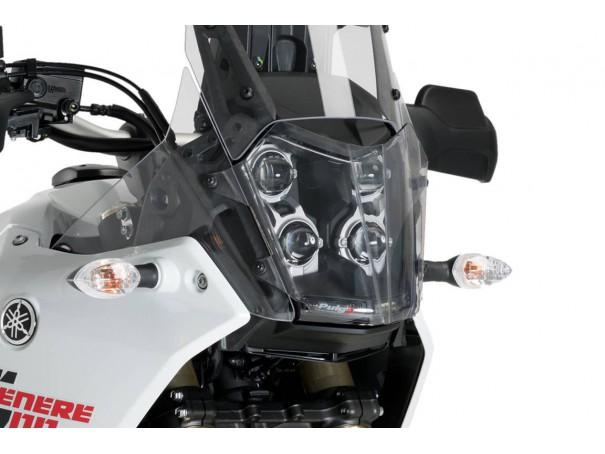 Osłona lampy do Yamaha Tenere 700 19-20