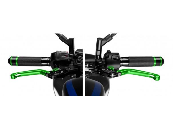 Klamki PUIG do Yamaha Niken 18-20