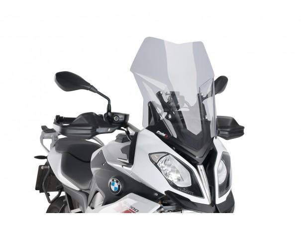 Szyba turystyczna PUIG do BMW S1000XR 15-19