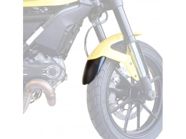 Przedłużenie błotnika do Ducati Scrambler 16-20 (przednie)
