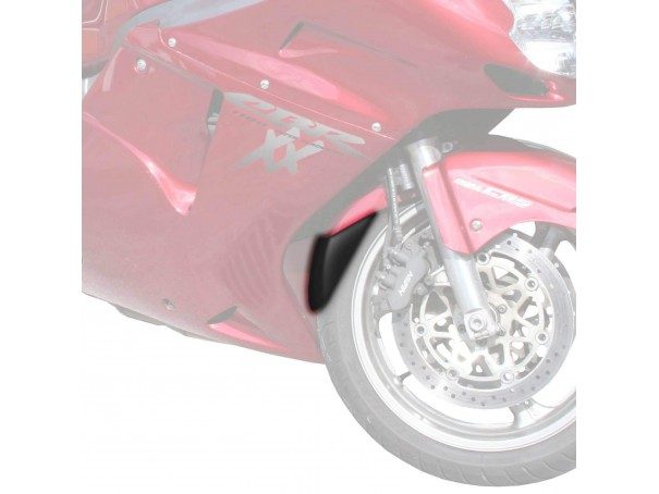 Przedłużenie błotnika do Honda CBR1100 XX Blackbird 96-07 (przednie)