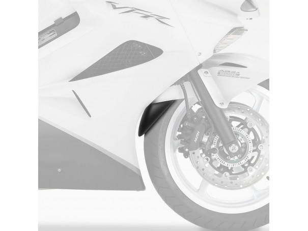 Przedłużenie błotnika do Honda VFR800 02-13 (przednie)
