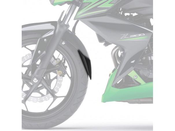 Przedłużenie błotnika do Kawasaki Ninja 300 / Z300 13-20 (przednie)