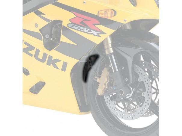 Przedłużenie błotnika do Suzuki GSX-R600 / 750 04-05 (przednie)