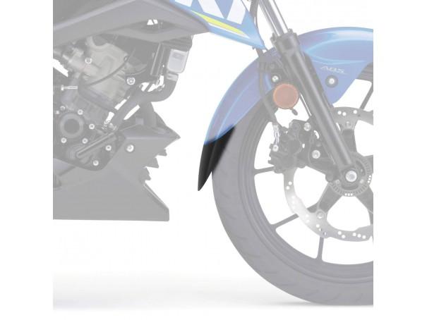 Przedłużenie błotnika do Suzuki GSX-R125 / GSX-R250 17-20 (przednie)