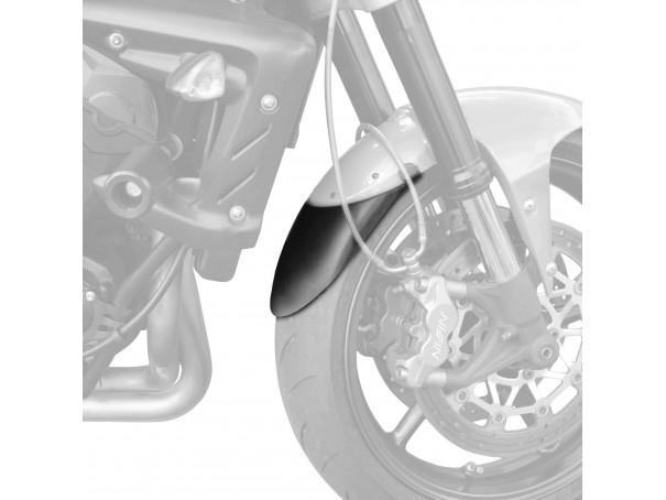 Przedłużenie błotnika do Triumph Street Triple 08-14 / Daytona 650/675 03-14 (przednie)
