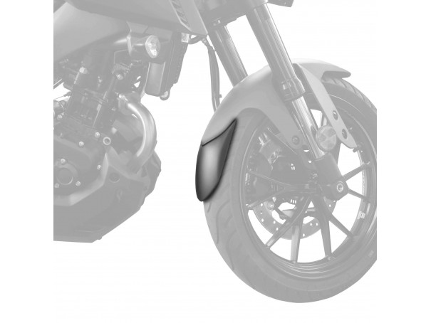 Przedłużenie błotnika do Yamaha MT-125 / YZF-R125 14-21 (przednie)