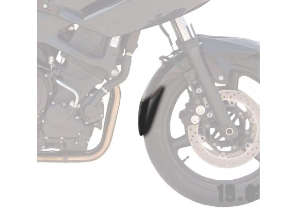 Przedłużenie błotnika do Yamaha TDM900 02-11 (przednie)