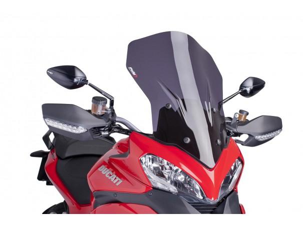 Szyba turystyczna PUIG do Ducati Multistrada 1200 / S 13-14