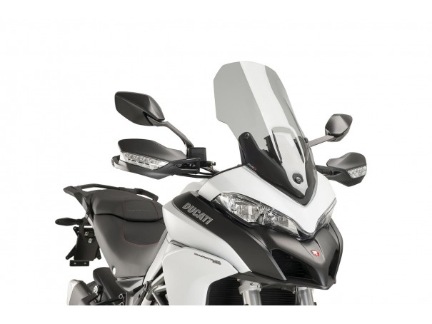Szyba turystyczna PUIG do Ducati Multistrada 950 / 1200 / 1260