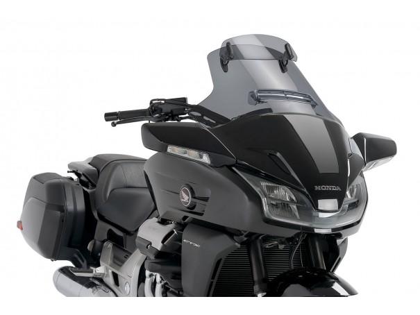 Szyba turystyczna PUIG do Honda CTX1300 14-19 (z deflektorem)
