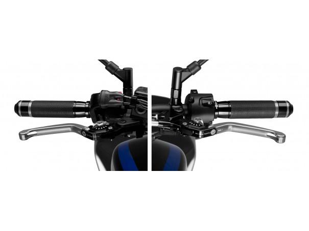 Klamki PUIG do Yamaha MT-125 20