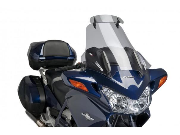 Szyba turystyczna PUIG do Honda ST1300 Pan European 02-16 (z deflektorem)