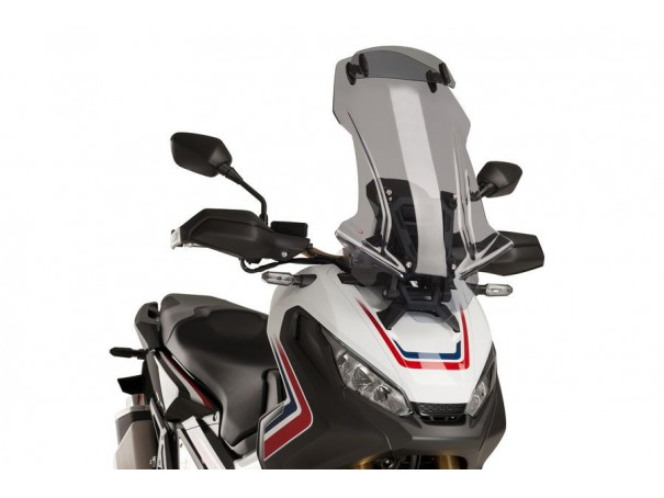 Szyba turystyczna PUIG do Honda X-ADV 17-20 (z deflektorem)