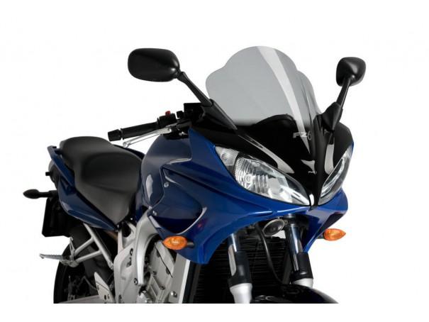 Szyba sportowa PUIG do Yamaha FZ6 Fazer 04-06