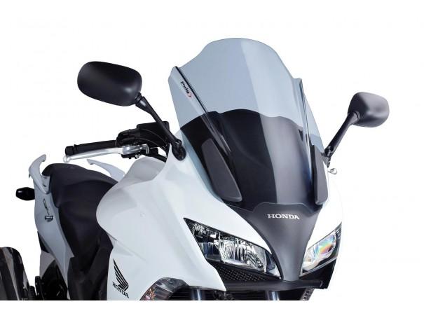 Szyba turystyczna PUIG do Honda CBF1000 10-16