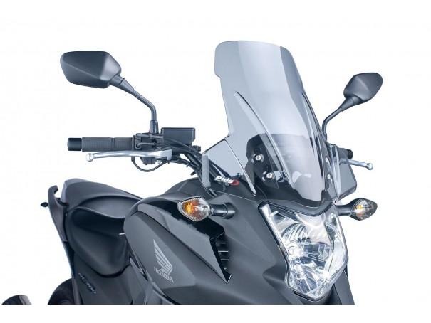 Szyba turystyczna PUIG do Honda NC700X / NC750X 12-15