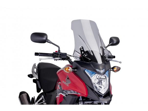 Szyba turystyczna PUIG do Honda CB500X 13-15