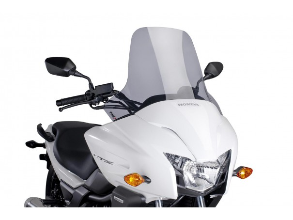 Szyba turystyczna PUIG do Honda CTX700 14-19