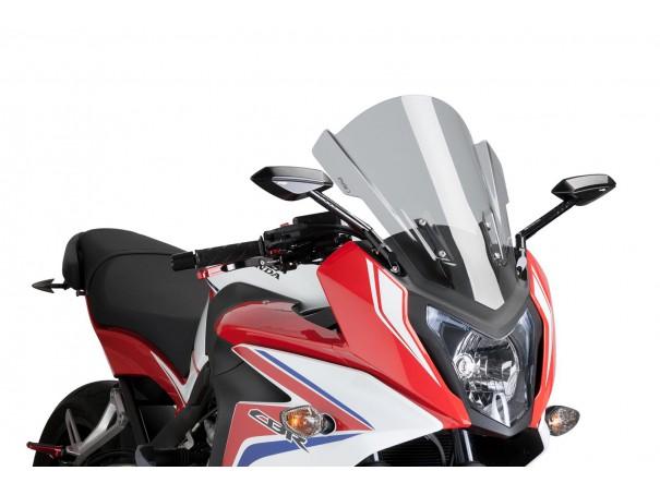 Szyba turystyczna PUIG do Honda CBR650F 14-20