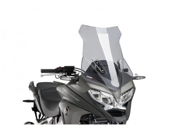 Szyba turystyczna PUIG do Honda Crossrunner 15-16